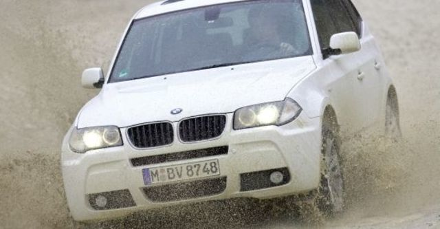 2010 BMW X3 xDrive25i  第5張相片