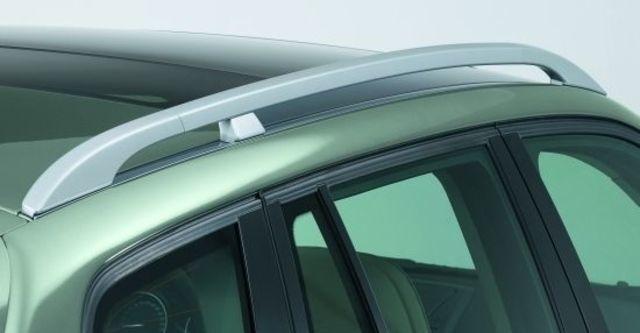 2010 BMW X3 xDrive30i  第4張相片