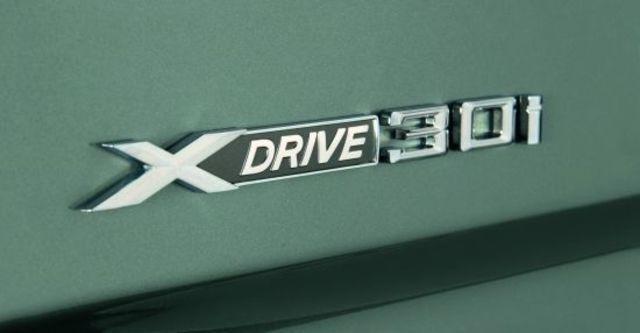 2010 BMW X3 xDrive30i  第5張相片