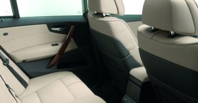 2010 BMW X3 xDrive30i  第7張相片