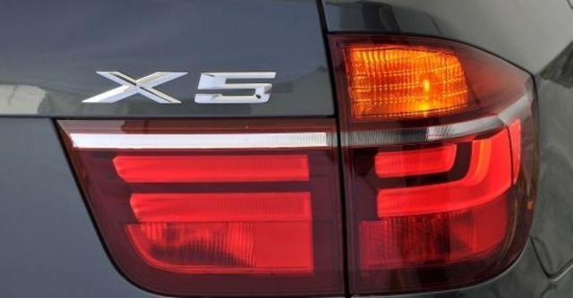 2010 BMW X5 xDrive35i  第5張相片