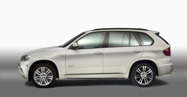 2010 BMW X5 xDrive40d  第4張相片