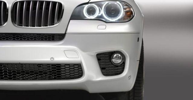 2010 BMW X5 xDrive40d  第5張相片