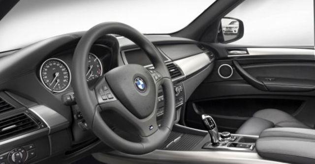 2010 BMW X5 xDrive40d  第8張相片