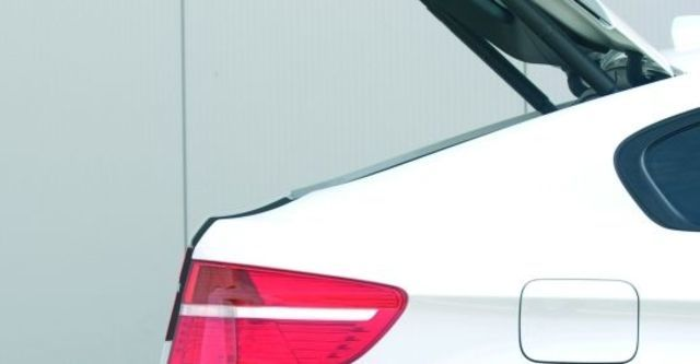 2010 BMW X6 xDrive35i  第4張相片