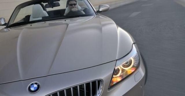 2010 BMW Z4 sDrive23i  第4張相片