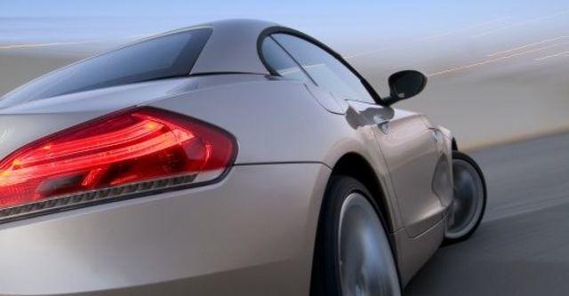 2010 BMW Z4 sDrive23i  第5張相片