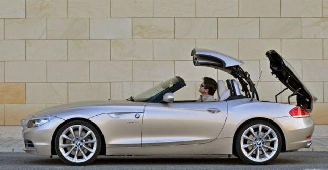 2010 BMW Z4 sDrive23i  第7張相片