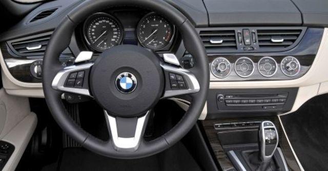 2010 BMW Z4 sDrive23i  第8張相片