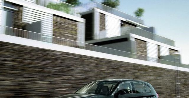 2009 BMW 1-Series 120i  第3張相片