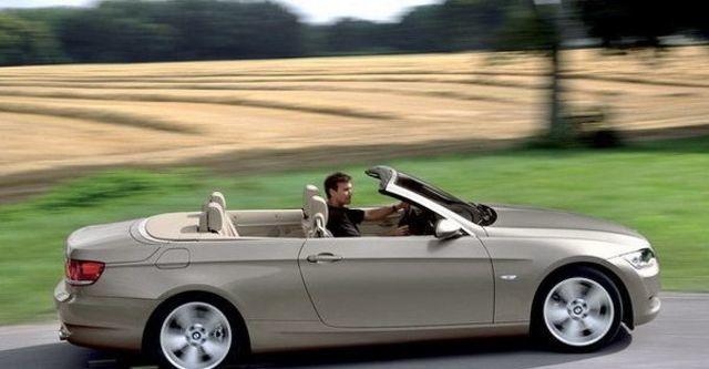 2009 BMW 3 Series Convertible 325i  第2張相片