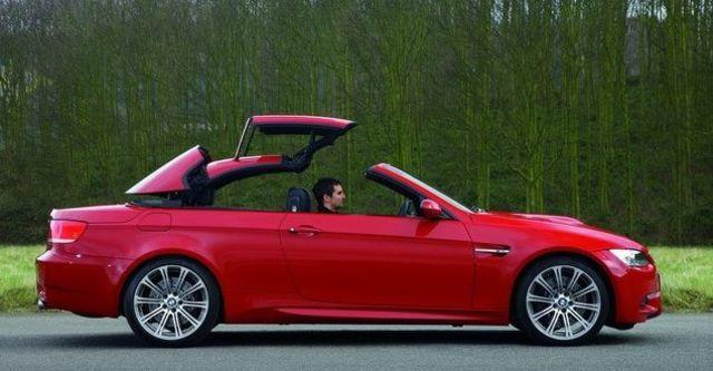 2009 BMW 3 Series Convertible 325i  第9張相片