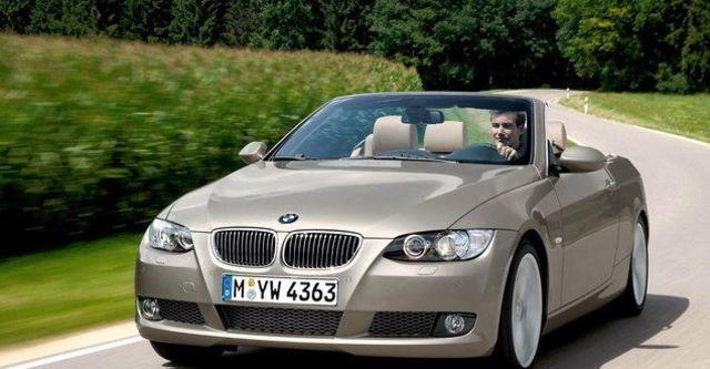 2009 BMW 3 Series Convertible 335i  第3張相片