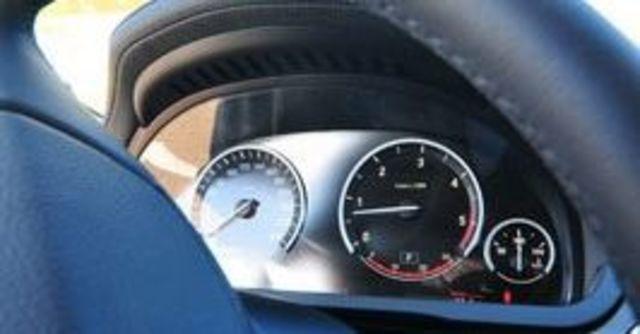 2009 BMW 7 Series 730d  第11張相片