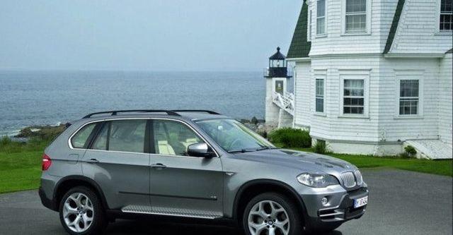 2009 BMW X5 xDrive 35d  第3張相片