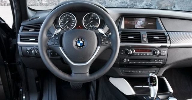 2009 BMW X6 xDrive 50i  第3張相片