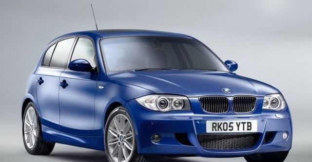 2008 BMW 1 Series 130i  第1張相片