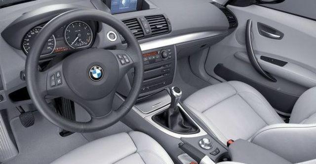 2008 BMW 1 Series 130i  第5張相片