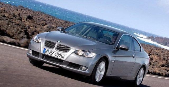 2008 BMW 3 Series Coupe 320i  第3張相片