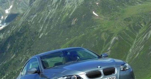 2008 BMW 3 Series Coupe 330i  第5張相片