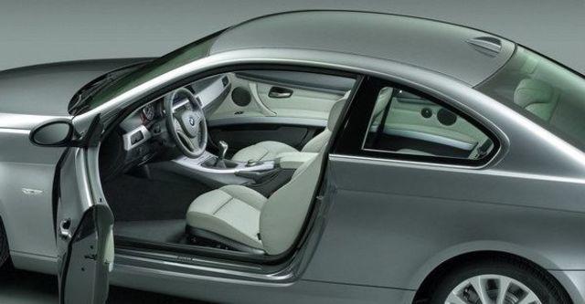 2008 BMW 3 Series Coupe 330i  第7張相片