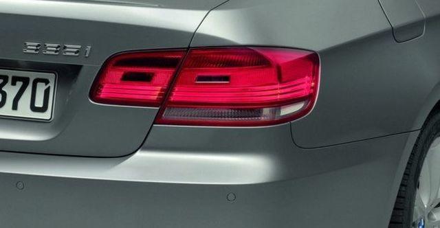 2008 BMW 3 Series Coupe 335i  第3張相片