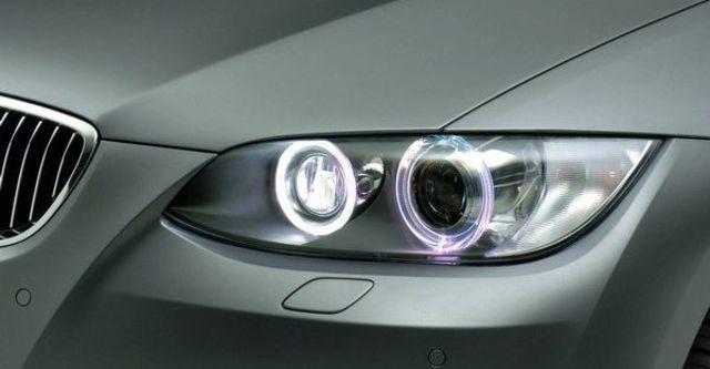 2008 BMW 3 Series Coupe 335i  第4張相片