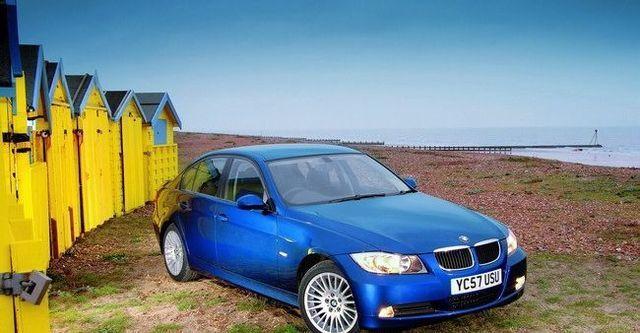 2008 BMW 3 Series Sedan 335i  第6張相片