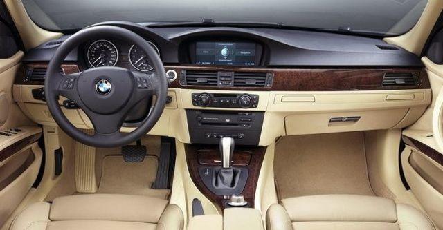 2008 BMW 3 Series Touring 335i  第5張相片
