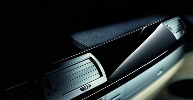 2008 BMW 7 Series 730Li  第8張相片