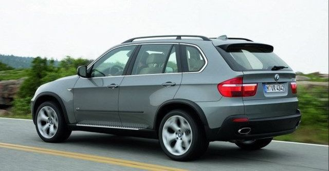 2008 BMW X5 3.0si  第4張相片