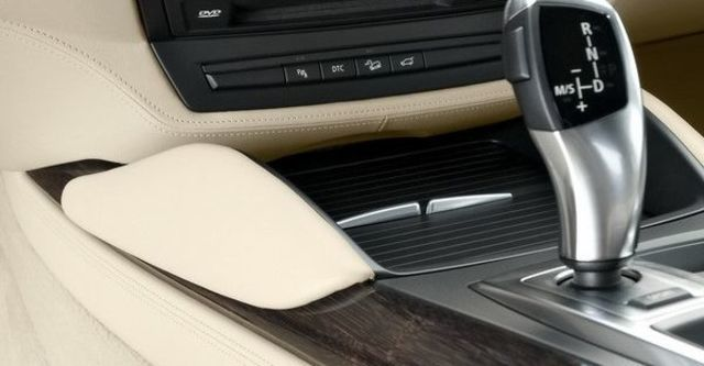 2008 BMW X6 xDrive 50i  第5張相片