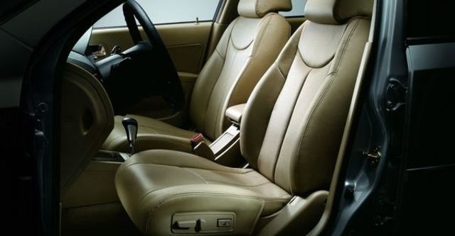2008 Buick Excelle 1.8 雙安  第10張相片