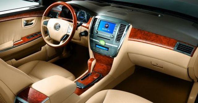 2006 Buick LaCrosse 2.4 影音  第6張相片