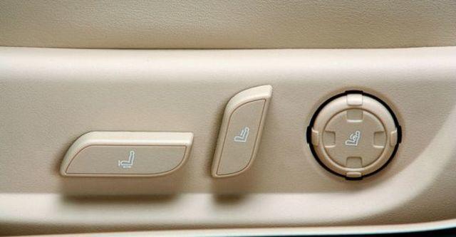 2006 Buick LaCrosse 2.4 影音  第7張相片