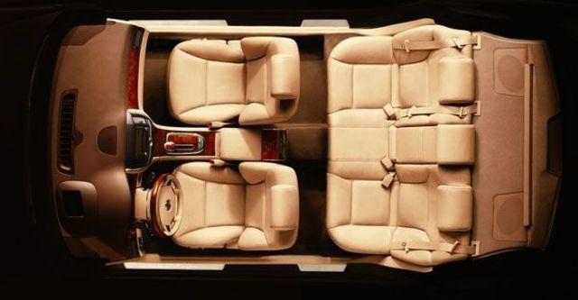 2006 Buick LaCrosse 2.4 影音  第8張相片