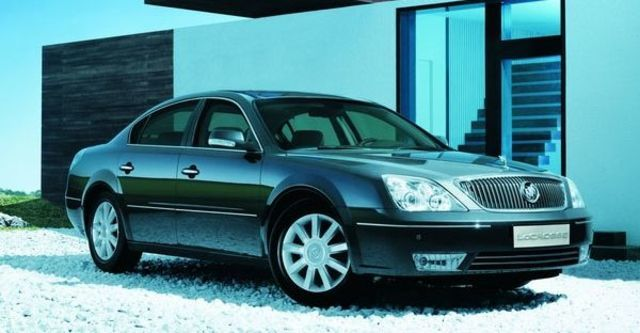 2006 Buick LaCrosse 3.0 旗艦  第1張相片