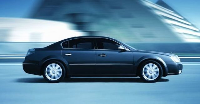 2006 Buick LaCrosse 3.0 旗艦  第4張相片