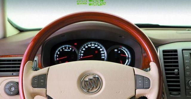 2006 Buick LaCrosse 3.0 旗艦  第8張相片