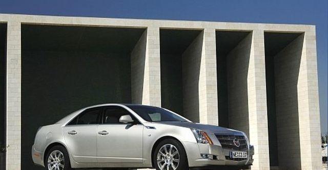 2011 Cadillac CTS 3.0 SIDI  第1張相片