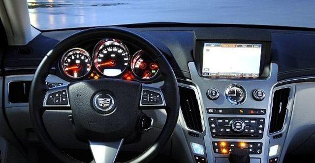 2011 Cadillac CTS 3.6 SIDI  第6張相片