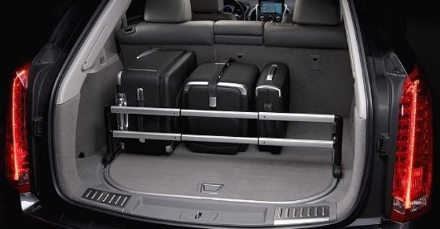 2011 Cadillac SRX 3.0 Premium  第6張相片