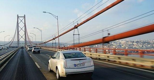 2010 Cadillac CTS 2.8 Elegance  第3張相片