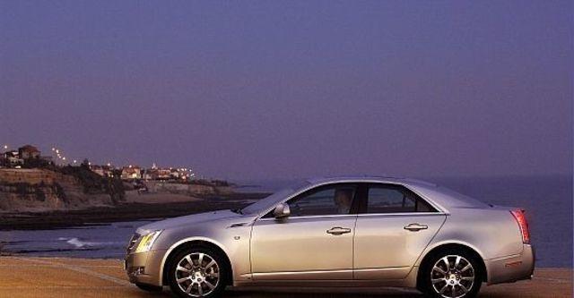 2010 Cadillac CTS 2.8 Elegance  第4張相片