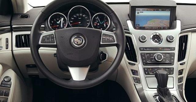 2010 Cadillac CTS 2.8 Elegance  第5張相片