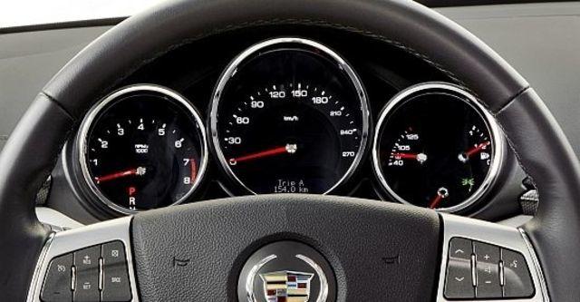 2010 Cadillac CTS 2.8 Elegance  第6張相片