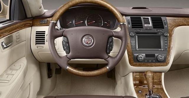 2010 Cadillac DTS 4.6 Platinum  第4張相片