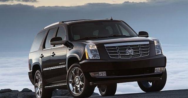 2010 Cadillac Escalade 6.2 Premium  第2張相片