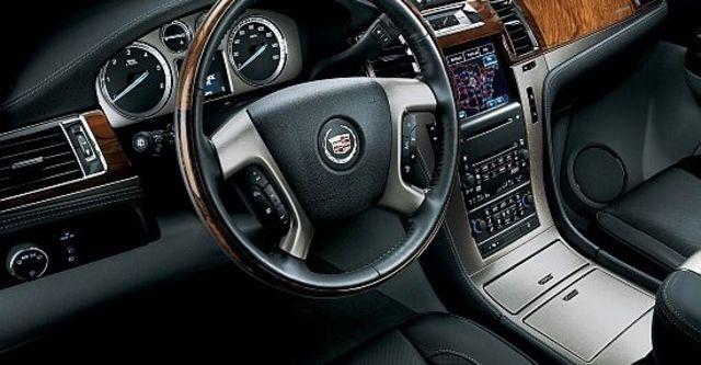 2010 Cadillac Escalade 6.2 Premium  第6張相片