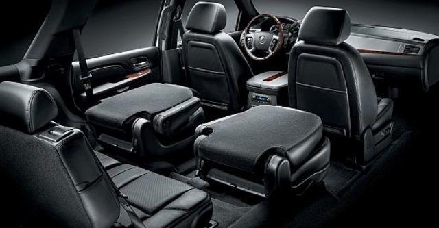 2010 Cadillac Escalade 6.2 Premium  第7張相片
